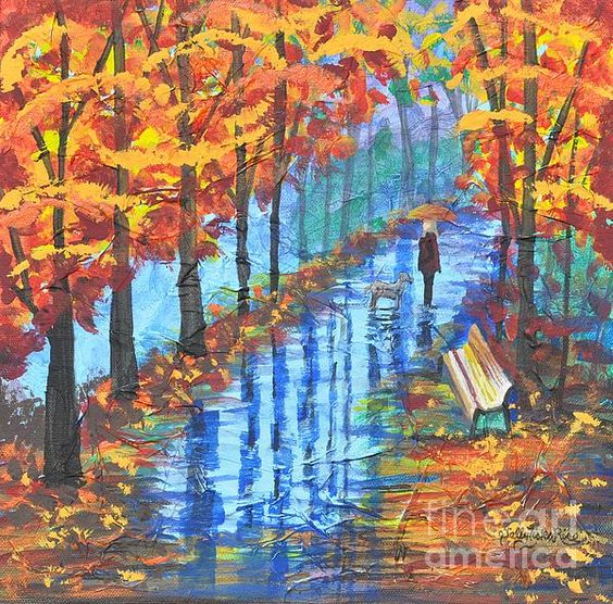 """Empty Bench 12""""x12"""" Acrylic  Gallery Stretched Canvas  $220.00 http://sallytiskarice.com/STR/Welcome.html"""