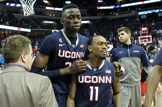 UConn Men's Basketball: Our Official Predictions for 2014-'15…