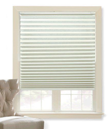 Blackout Cellular Shades Milky Way 72in X 36in By