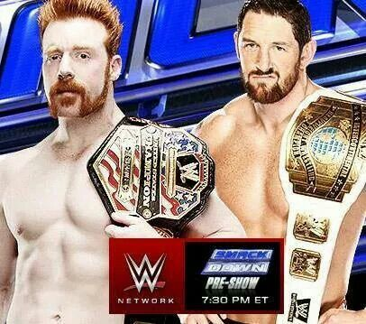 #SmackDown #WWE