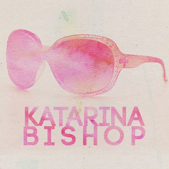 Katarina Bishop (Heist Society by Ally Carter). I love this postery thing. And the series is so great/addictive.