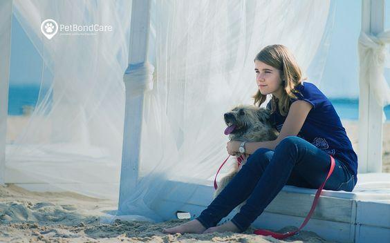 Spędzaj czas ze swoim pupilem i zapisuj super chwile w aplikacji dla psów i ich właścicieli