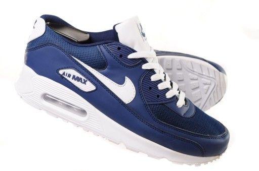 Nike Air Max 90 6 Rozmiarow 40 45 Promocja R 43 7081611829 Oficjalne Archiwum Allegro Nike Air Max Nike Air Nike Air Max 90
