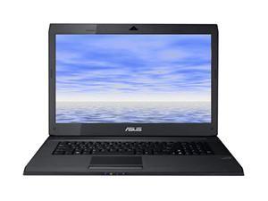 "ASUS G74 Series G74SX-BBK8 Notebook - B Grade, Scratch and Dent Intel Core i7 2670QM(2.20GHz) 17.3"" 8GB Memory DDR3 1333 1TB HDD 7200rpm DVD Super Multi NVIDIA GeForce GTX 560M"