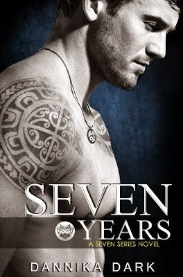 Deal Sharing Aunt: Seven Years (Seven Series, Bk #1) By Dannika Dark Excerpt, and Giveaway