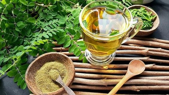 Ginger And Moringa The Miraculous Combination That Fights The Deadliest Diseases Of The 21st Century