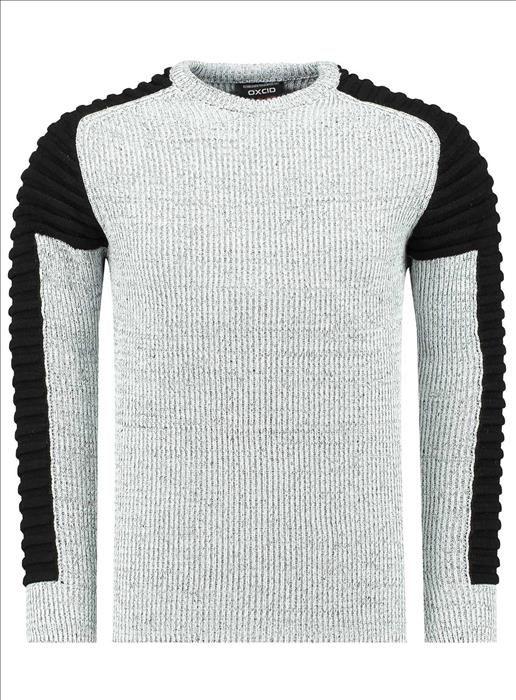 Nieuw binnen | Stoere truien voor mannen met ronde hals en