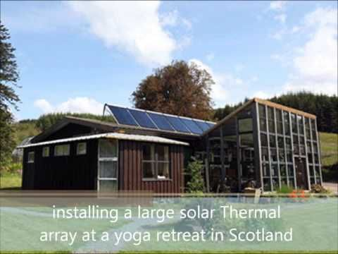 Remote Power Uk Specialize In Solar Energy Solar Panel Installation Living Off Grid We Have The Sol Solar Energy For Home Solar Thermal Panels Solar Thermal