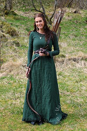 medieval archery clothing images - photo #26
