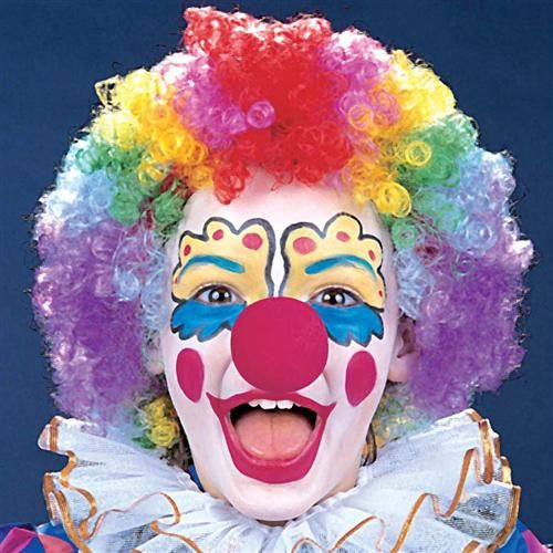 clown schminken google search karneval fashing. Black Bedroom Furniture Sets. Home Design Ideas