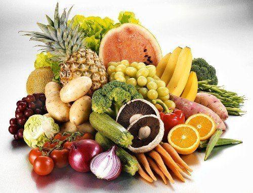 Таблицы калорийности - / Взлом логики