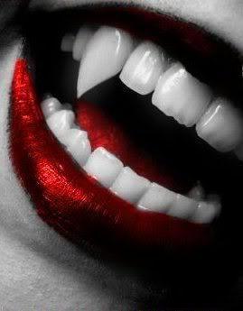 Vampires Rule!
