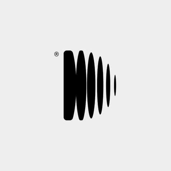 Are Na Symbols Logos Music Logo Design Sound Logo Sound Waves Design