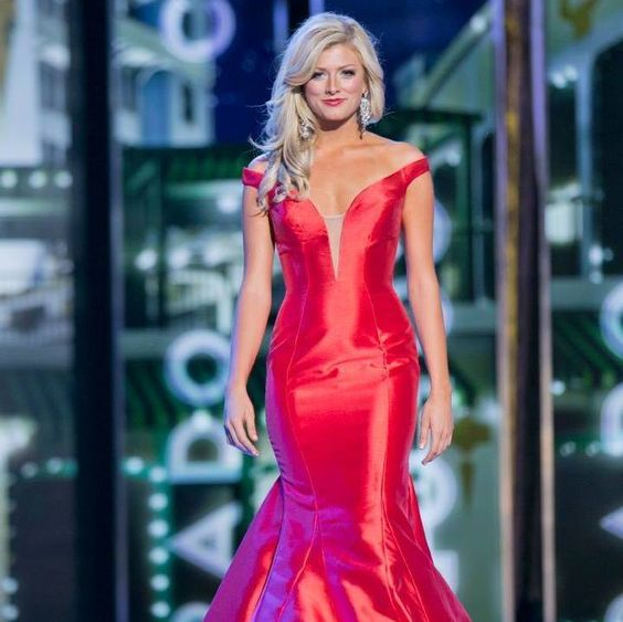 Miss Colorado || My favorite for Miss America 2016