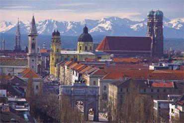 """Love Munich too"""""""