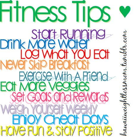 Fitness 2012:)