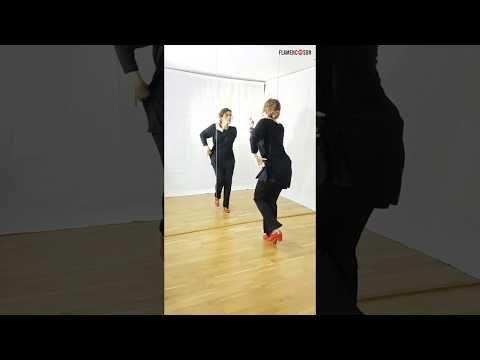 Aprender A Bailar Bulerías De Jerez Paso A Paso En Marbella O Aprender Flamenco Online Youtube Aprender A Bailar Baile Flamenco Baile
