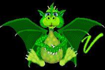 Oh my Alfabetos!: Alfabeto de dragones.