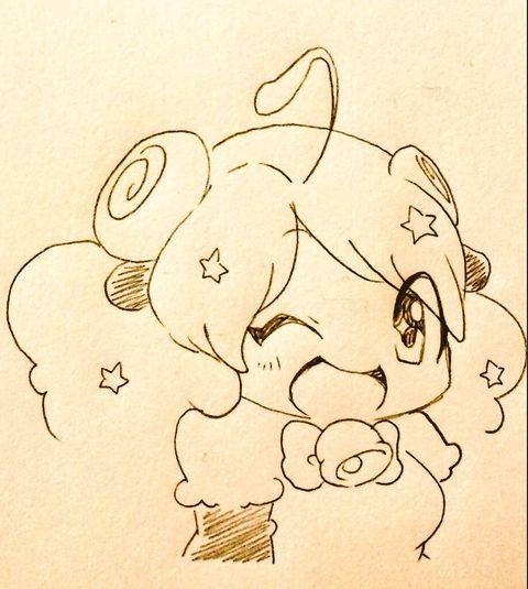 「SB69落書き詰め」/「ちあき@くりすたるあそーと」の漫画 [pixiv]