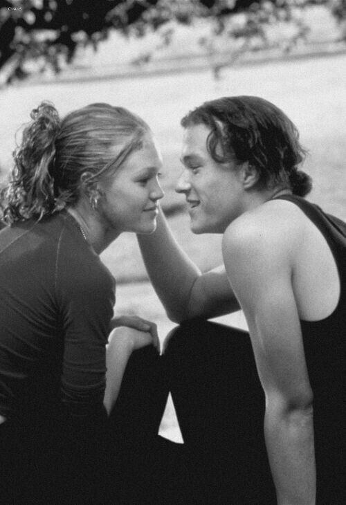 10 Cosas Que Odio De Ti 1999 This N That Cosas Odio 847450854866255892 Romantic Movies Movie Couples Good Movies