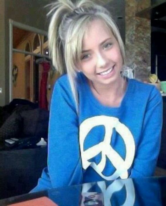 Hailie Jade Scott Mathers [Eminem's Daughter.] | Hailie Jade Scott ...