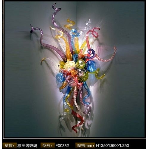 Blown Glass Wall Decor : Blown glass wall art home gt wholesale