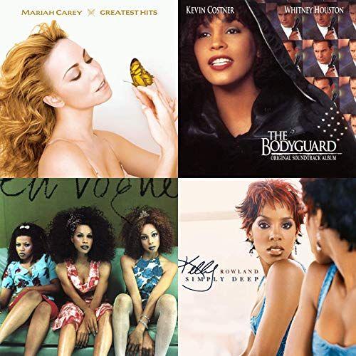 Classic Mariah Carey And More Amazon S Music Experts In 2020 Mariah Carey Mariah Carey