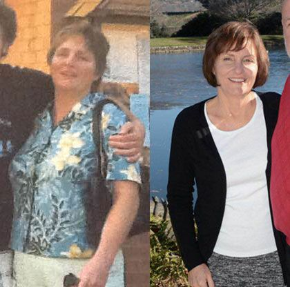 Herbie of the Week: Claudia R (She's Over 50lbs Lighter & Off All Her Meds!)