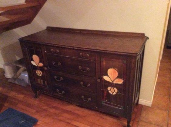 Meubles antique | commodes, armoires | Sherbrooke | Kijiji