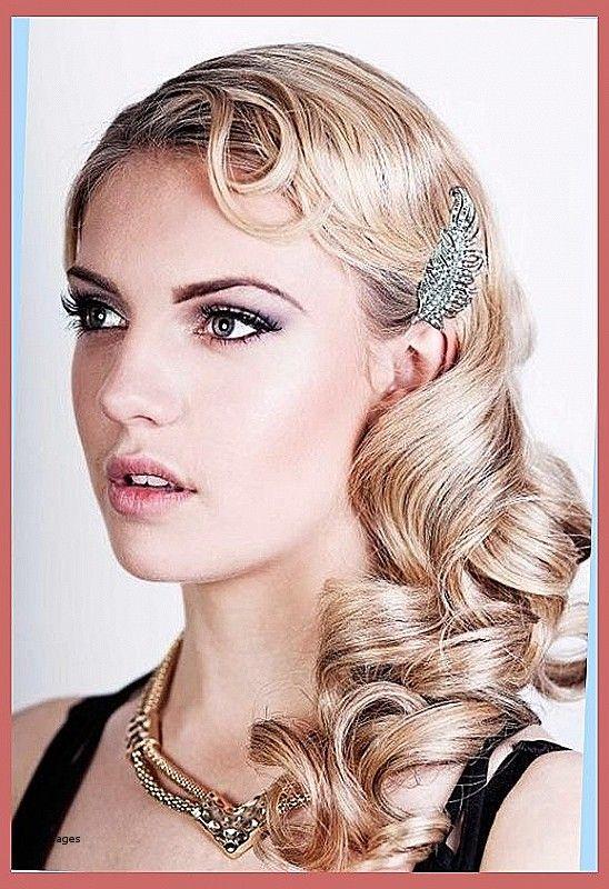 Super Flapper Girl Frisuren Fur Langes Haar Neu Frisuren 2018 1920s Long Hair Roaring 20s Hairstyles Gatsby Hair