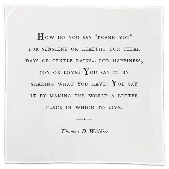 how to be happy during a quarantine | soyvirgo.com gratitude quotes thomas d willhite