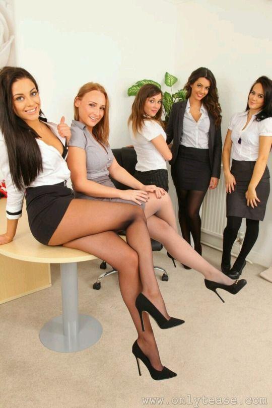 Women having sex in pantyhose images 538