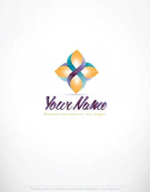 Exclusive design online 3d infinity logo free business card 3d exclusive design online 3d infinity logo free business card 3d logo designs pinterest reheart Gallery