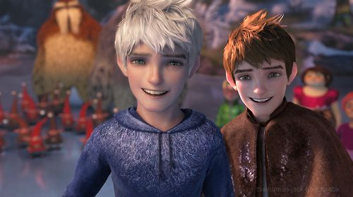 Jack frost, Jack o'connell and Smile on PinterestJack Frost Rise Of The Guardians Human