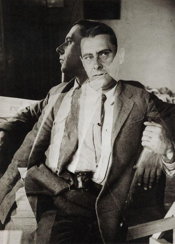 Rodchenko, l'inventeur de la structure