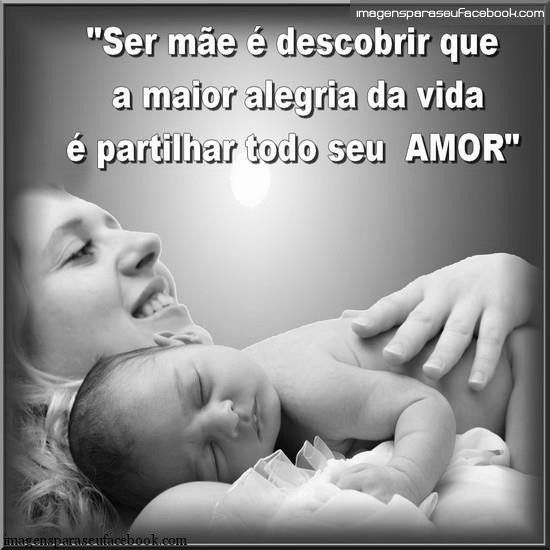 Ser Mãe