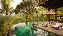 Bali...this looks amazing