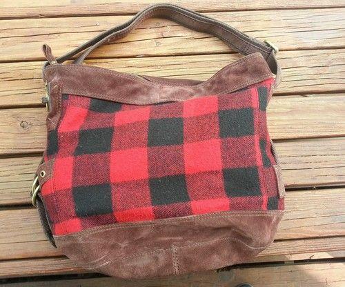 my runaway bag