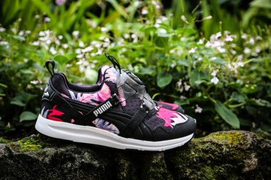 PUMA DISC TROPICAL