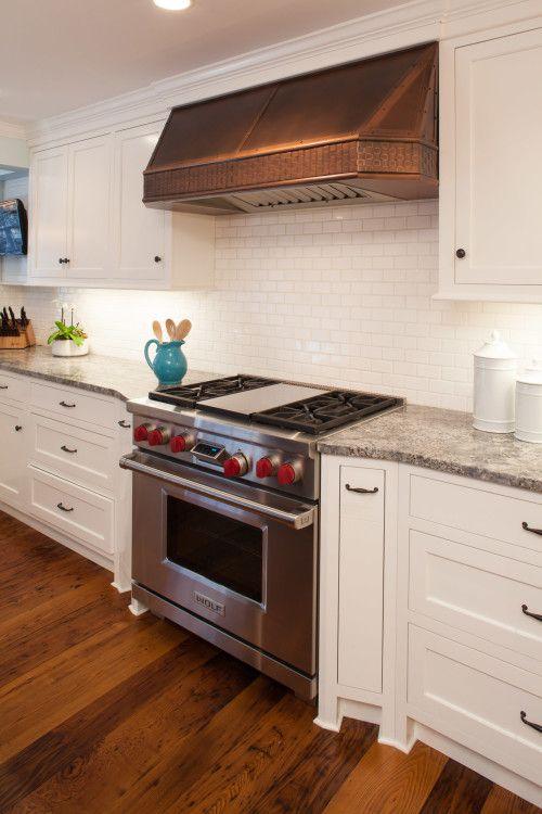 Custom Copper Range Hood Metal Design Vt Copper Kitchen Hood Kitchen Hoods Kitchen Vent