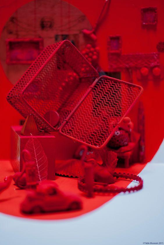VOL.06『SOLD ART』 2015.06.23-06.30   Σ!CH!KO  #TableMuseum #art #museum #michiko #Σ!CH!KO #artwork #contemporary #installation #Exhibition