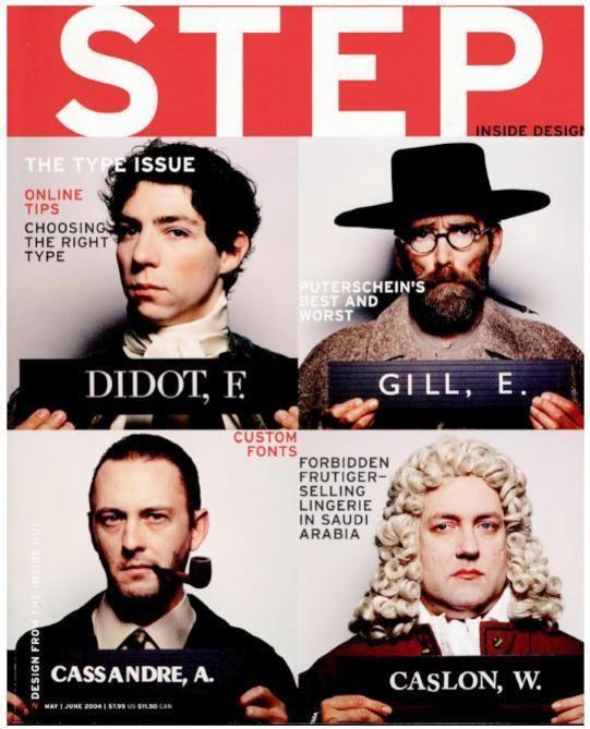 Magazines aimed at gay men?