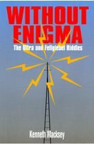 Without Enigma - Kenneth Macksey.