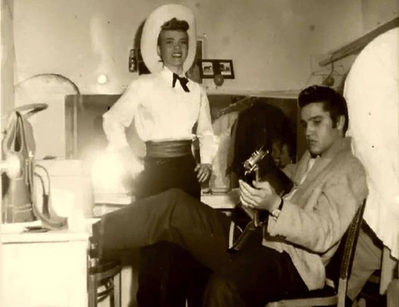 Image result for Elvis Presley, november 13