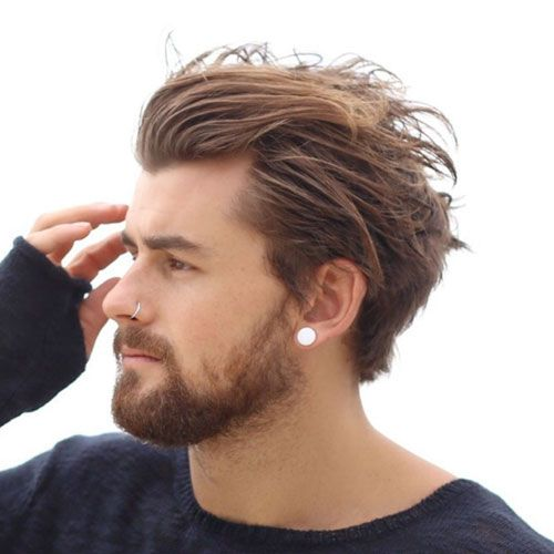 21 Best Flow Hairstyles For Men 2019 Guide Best