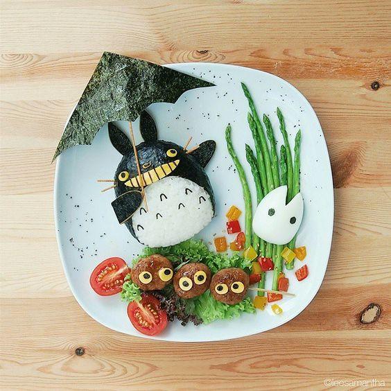 餐盤上的童話故事,用料理征服孩子的心 » ㄇㄞˋ點子靈感創意誌