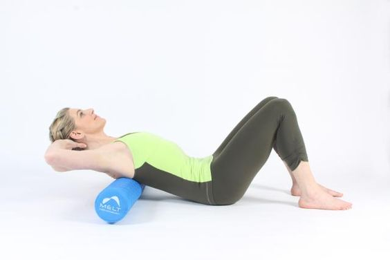 MELT Away Your Aches and Pains With These MELT Method Moves: The MELT Method: What You Need to Know