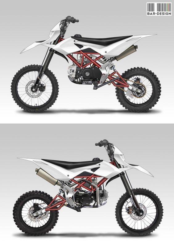 Epingle Sur Moto Cross