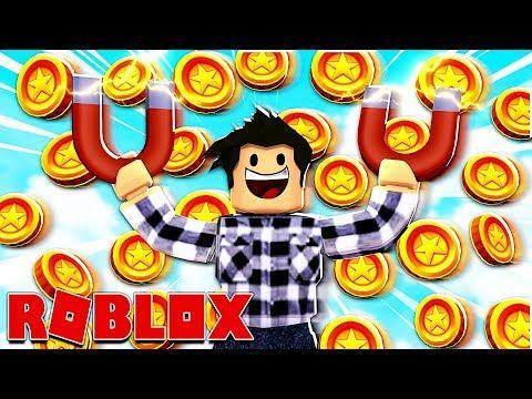 Youtube Roblox Magnet Simulator Je Gagne 9 999 999 999 Sur Roblox Roblox Magnet Simulator Youtube In 2020 Roblox Games Roblox Roblox 2006