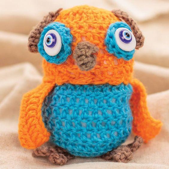 Hashtag #owl sur Twitter